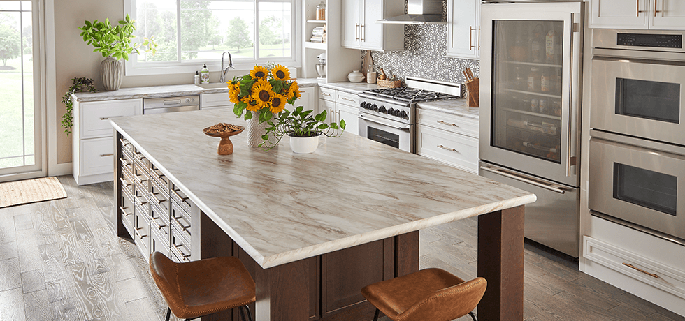 Laminate Countertop Surfaces